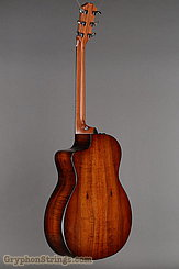 Taylor Guitar 224ce-K DLX NEW Image 6