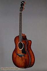 Taylor Guitar 224ce-K DLX NEW Image 8