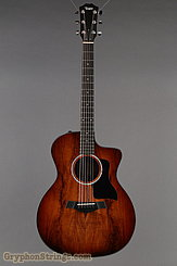 Taylor Guitar 224ce-K DLX NEW Image 9