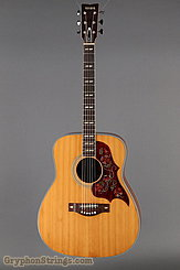 C. 1970 Yamaha Guitar FG-300 Red Label