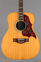 C. 1970 Yamaha Guitar FG-300 Red Label Image 10