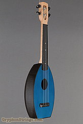 Fluke Ukulele Flea M30 Sapphire NEW Image 2