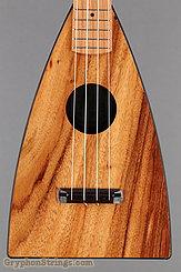 Fluke Ukulele Fluke M10 Koa Hardwood fretboard NEW Image 10