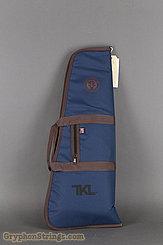 Fluke Ukulele Fluke M10 Koa Hardwood fretboard NEW Image 12