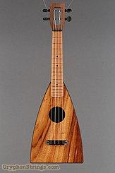 Fluke Ukulele Fluke M10 Koa Hardwood fretboard NEW Image 9