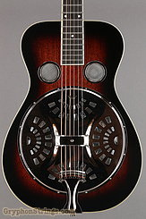 Recording King Guitar RR-60-VS  Professional Wood Body Squareneck NEW Image 10