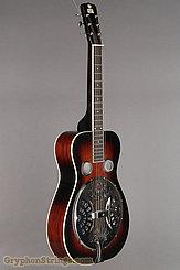Recording King Guitar RR-60-VS  Professional Wood Body Squareneck NEW Image 2
