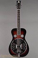 Recording King Guitar RR-60-VS  Professional Wood Body Squareneck NEW Image 9