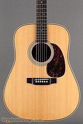 2003 Martin Guitar HD-28 Image 10