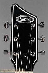 2017 Supro Guitar Westbury Image 12