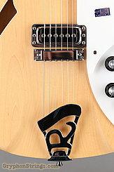 2010 Rickenbacker Guitar 360 Mapleglo Image 11