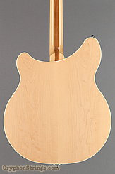 2010 Rickenbacker Guitar 360 Mapleglo Image 12