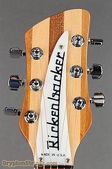 2010 Rickenbacker Guitar 360 Mapleglo Image 13