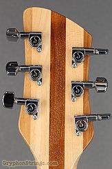 2010 Rickenbacker Guitar 360 Mapleglo Image 15