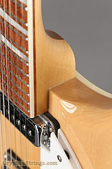 2010 Rickenbacker Guitar 360 Mapleglo Image 19