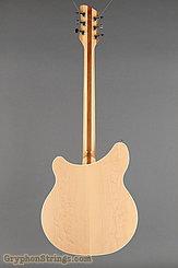 2010 Rickenbacker Guitar 360 Mapleglo Image 5