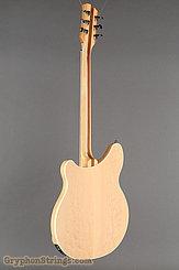 2010 Rickenbacker Guitar 360 Mapleglo Image 6