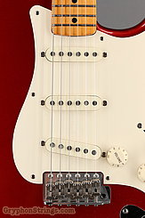 2006 Fender Guitar Eric Johnson Stratocaster Image 11