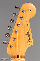 2006 Fender Guitar Eric Johnson Stratocaster Image 13