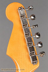 2006 Fender Guitar Eric Johnson Stratocaster Image 14