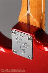 2006 Fender Guitar Eric Johnson Stratocaster Image 17