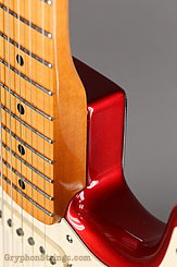 2006 Fender Guitar Eric Johnson Stratocaster Image 18