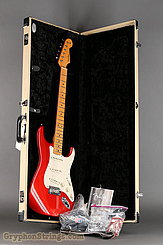 2006 Fender Guitar Eric Johnson Stratocaster Image 22