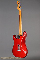 2006 Fender Guitar Eric Johnson Stratocaster Image 4