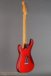 2006 Fender Guitar Eric Johnson Stratocaster Image 6