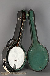 1924 Vega Banjo Little Wonder 17-Fret - Banjo - Gryphon