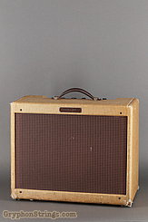 1958 Fender Amplifier Deluxe