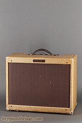 1958 Fender Amplifier Deluxe Image 1