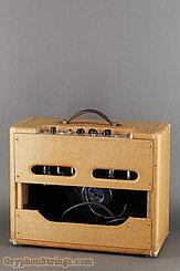 1958 Fender Amplifier Deluxe Image 2