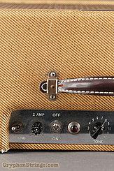 1958 Fender Amplifier Deluxe Image 4