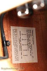 1958 Fender Amplifier Deluxe Image 9