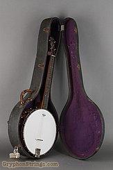 c. 1928 Lang/Triple X Banjo Style A Image 22