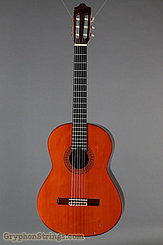1976 Alhambra (Spain) Guitar D 237 Spruce/Mahogany Image 1