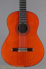 1976 Alhambra (Spain) Guitar D 237 Spruce/Mahogany Image 10
