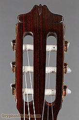 1976 Alhambra (Spain) Guitar D 237 Spruce/Mahogany Image 12
