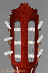 1976 Alhambra (Spain) Guitar D 237 Spruce/Mahogany Image 14