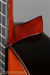 1976 Alhambra (Spain) Guitar D 237 Spruce/Mahogany Image 16