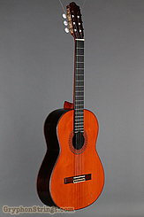 1976 Alhambra (Spain) Guitar D 237 Spruce/Mahogany Image 2