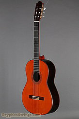 1976 Alhambra (Spain) Guitar D 237 Spruce/Mahogany Image 8