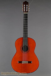 1976 Alhambra (Spain) Guitar D 237 Spruce/Mahogany Image 9