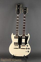 1975 Ibanez Guitar 2402 DX (SG doubleneck)