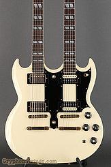 1975 Ibanez Guitar 2402 DX (SG doubleneck) Image 10