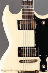 1975 Ibanez Guitar 2402 DX (SG doubleneck) Image 11