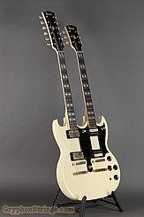 1975 Ibanez Guitar 2402 DX (SG doubleneck) Image 2