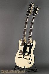 1975 Ibanez Guitar 2402 DX (SG doubleneck) Image 8
