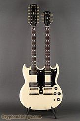 1975 Ibanez Guitar 2402 DX (SG doubleneck) Image 9